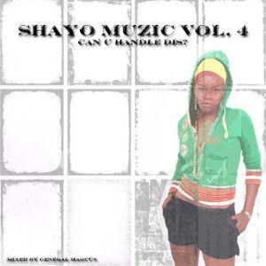 shayo music vol. 4