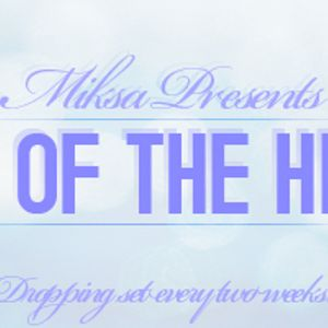 Miksa Presents - Tales Of The Heroes EP 32