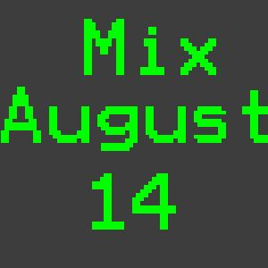 Mix August '14