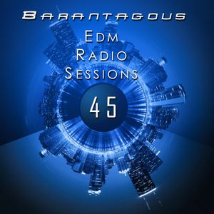 Edm Radio Sessions Episode 045 feat. Hardwell, W&W, Laidback Luke, Twoloud and more.