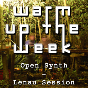 Open Synth - Lenau Session