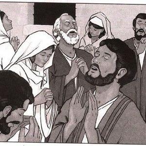 """Mensagem de 03.05.2017 - Pr Ricardo Minelli - """" ... a igreja orava intensamente..."""" (Atos 12.5b)"""