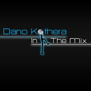Dano Kothera - Monthly Podcast March 2012
