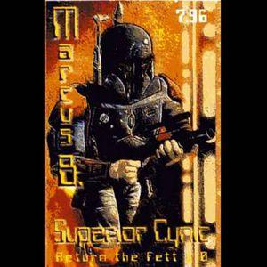 Marcus B - Return of the Fett (Side 2)