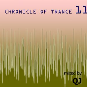 Chronicle Of Trance 11