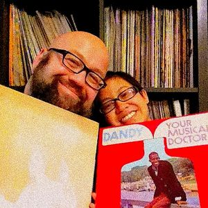 Generoso and Lily's Bovine Ska and Rocksteady: Baba Brooks' Double B Label 5-17-16
