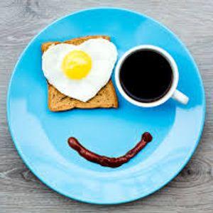 Jay Fairbanks' Breakfast Club - 8th July 2017