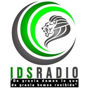 Programa N° 4 IDSRadio 29/05/16 - Perdon de Dios