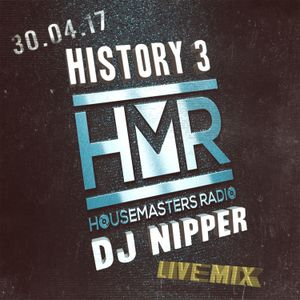 HMR HiSTORY OF HOUSE 3 LiVE MiX PART 2