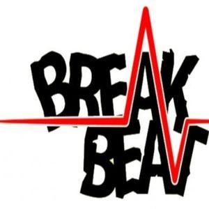 BreaksTime B2B Set (DJ Sine & DJ Crazy Cat) [2013]