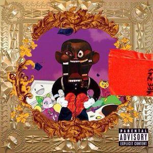 Mixed Kanye