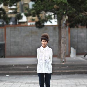 Throwing Shade - 8th March 2014