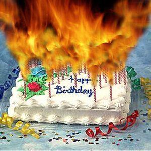 Gez's Ravey Birthday Mix