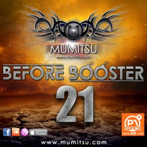 Before Booster by Mumitsu #21 from Paris One Dance