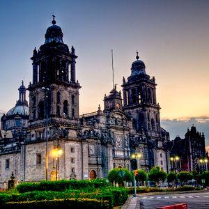 Paseos culturales: Catedral de la ciudad de México