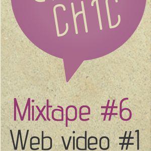 Samba Chic Mixtape #6 Um convite para dançar