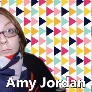 Amy Jordan- Ep. 47 Got Your Back