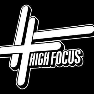 High Focus Records Mix 2011