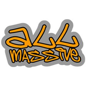 All Massive #145 - AO VIVO: FLX & Samuhka (dubstep & drum'n bass) [28-agosto-2010]