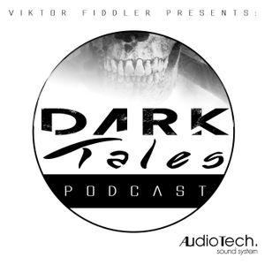 DT:004 - Monomix//Dark Tales Podcast Dj Set@EP:004