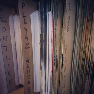 Serum - Night In With The Vinyl part 1