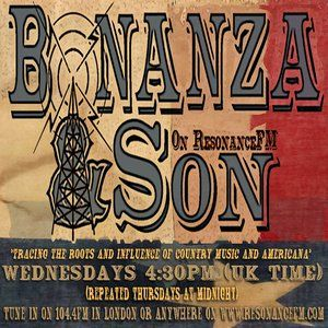 Bonanza and Son - 23rd March 2016