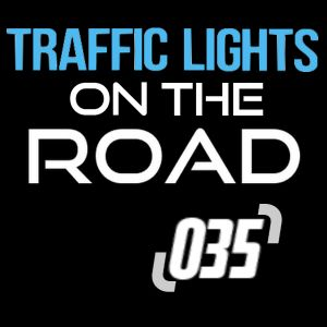 Traffic Lights On The Road #035 [2015/04/02]