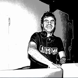 Alex Rampol @ Taipan Cafè 03-11-12