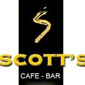 Radio X - Humphrey Appleby  Live At Scotts Bar (November 2014)