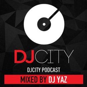 Mix for DJcity Podcast (Oct. 2016)