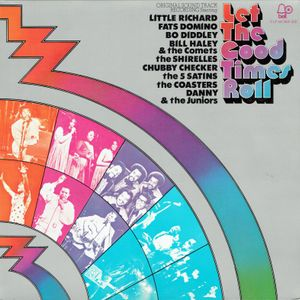 Let The Good Times Roll [1973] Re-imagined & Expanded Film Soundtrack