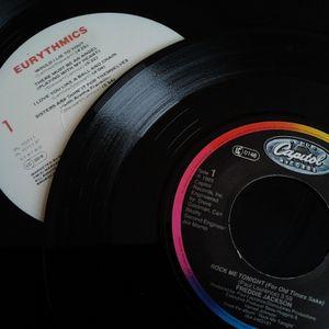 80s Mix - Pop & Dance 1985 Vol. 4
