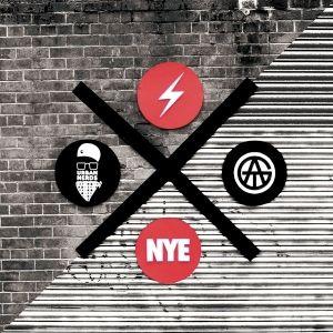 Nicky Blackmarket Exclusive Urban Nerds X ATG NYE Mix!