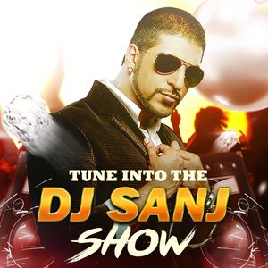 DJ SANJ POWER MIX Episode 1 (June 6th 2016)