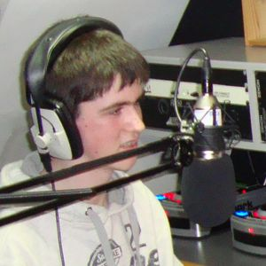 The Luke Hashman Show on Blink FM - Friday 6 May 2011