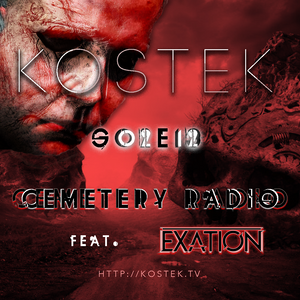 Cemetery Radio S02E12 feat. Exation (11.04.2020)