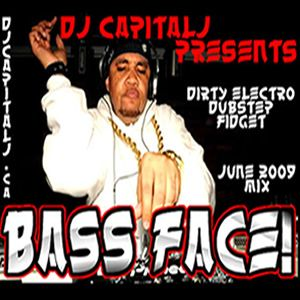 DJ CAPITAL J - BASS FACE [VIP BASS MIX #2]