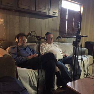Conspirinormal Episode 100.5- The 100th Episode Extravaganza Part 2 (Favorite Guest Interviews)