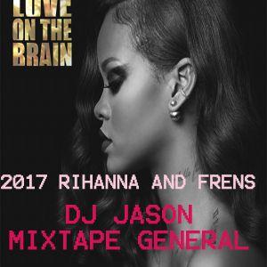RIHANNA AND FRENS mixtape