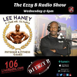 Ezzy Radio Show  10-1817