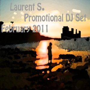 Promotional DJ-Set February 2011