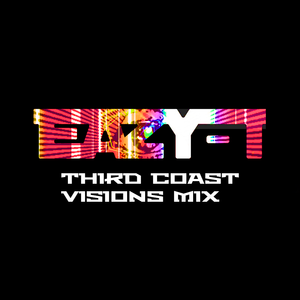 EazyT - Third Coast Visions Mix