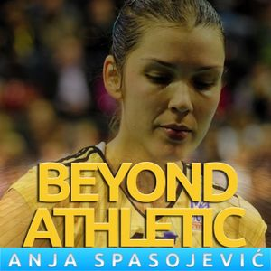 #1 A 7x Champion Says Your Education Should Come First with Anja (Spasojevic) Pesic