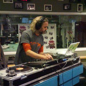 20121104 DJ-Set DJ DNA at Wicked Jazz Sounds on Radio 6