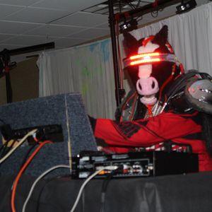 DJ Dadius Fangcon 2014 Full Show