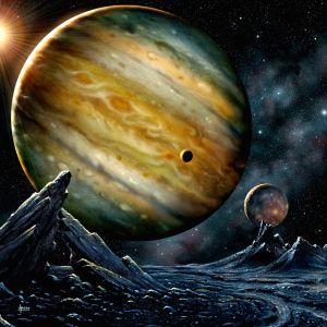 Corners Of My Mind (Galactic Balearic Mix)