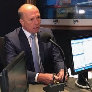 FULL INTERVIEW: Immigration Minister Peter Dutton on 3AW Mornings