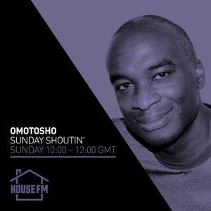 Omotosho - Sunday Shoutin 31 JAN 2021