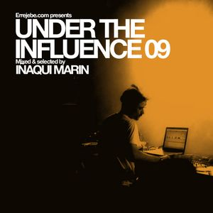 Under the influence vol 9_ Iñaqui Marin