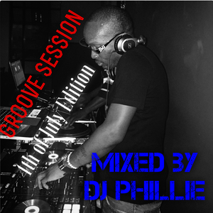 Groove Session 4th Of July Edition
